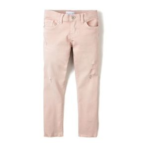 NWT Children's Place Soft Rose Pink Jeggings 6X/7